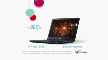 Dell Inspiron 15 5000 Series TV Spot, 'Power a Holiday Light Show' - Thumbnail 8
