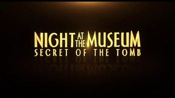 Night at the Museum: Secret of the Tomb - Alternate Trailer 1