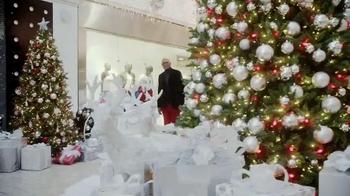 Capital One Quicksilver TV Spot, 'Holiday Spirit' Feat. Samuel L. Jackson - Thumbnail 1