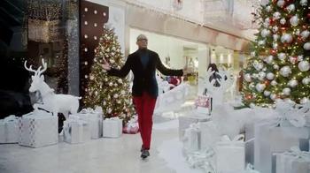 Capital One Quicksilver TV Spot, 'Holiday Spirit' Feat. Samuel L. Jackson - Thumbnail 2