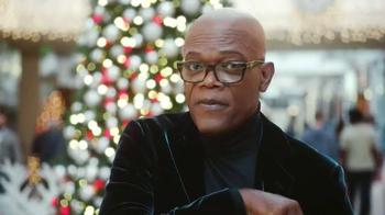 Capital One Quicksilver TV Spot, 'Holiday Spirit' Feat. Samuel L. Jackson - Thumbnail 7
