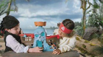 Jake's Battle At Shipwreck Falls TV Spot, 'Danger On Deck'