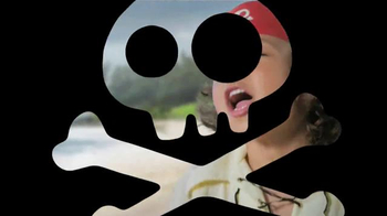 Jake's Battle At Shipwreck Falls TV Spot, 'Danger On Deck' - Thumbnail 1