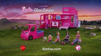 Barbie Glam Camper TV Spot - Thumbnail 9