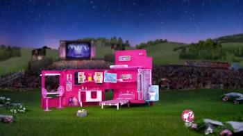 Barbie Glam Camper TV Spot - Thumbnail 2