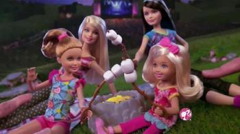 Barbie Glam Camper TV Spot - Thumbnail 3