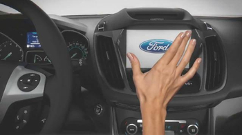 2014 Ford Escape TV Spot, 'Compare' - Thumbnail 10