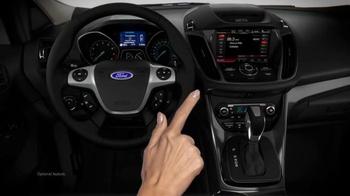 2014 Ford Escape TV Spot, 'Compare' - Thumbnail 9