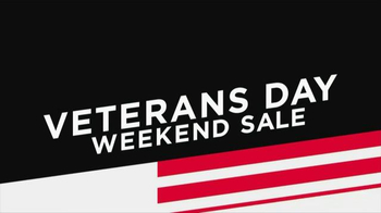 Kohl's Veterans Day Weekend Sale TV Spot, 'Clothing Brand Names for Fall' - Thumbnail 9