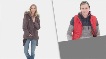 Kohl's Veterans Day Weekend Sale TV Spot, 'Clothing Brand Names for Fall' - Thumbnail 3