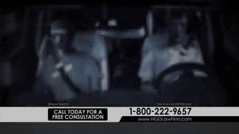 Heninger Garrison Davis LLC TV Spot, 'Defective Airbags' - Thumbnail 1