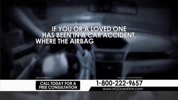 Heninger Garrison Davis LLC TV Spot, 'Defective Airbags' - Thumbnail 2