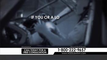 Heninger Garrison Davis LLC TV Spot, 'Defective Airbags' - Thumbnail 6