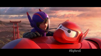 Big Hero 6 - Alternate Trailer 52