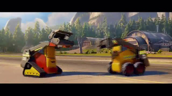 XFINITY On Demand TV Spot, 'Planes: Fire & Rescue'