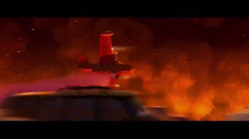 XFINITY On Demand TV Spot, 'Planes: Fire & Rescue' - Thumbnail 5