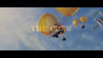 XFINITY On Demand TV Spot, 'Planes: Fire & Rescue' - Thumbnail 6