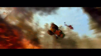 XFINITY On Demand TV Spot, 'Planes: Fire & Rescue' - Thumbnail 7