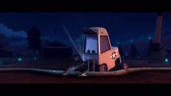 XFINITY On Demand TV Spot, 'Planes: Fire & Rescue' - Thumbnail 8