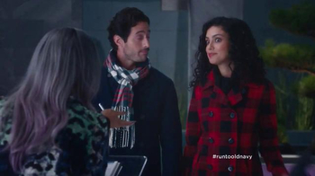 Old Navy TV Spot, 'Sin Reserva' Con Dascha Polanco [Spanish] - Thumbnail 9