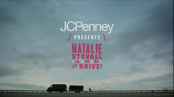 JCPenney TV Spot, 'Natalie Stovall and the Drive' - Thumbnail 1