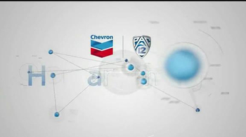 Chevron TV Spot, 'PAC-12: Rachael Acker' - Thumbnail 1
