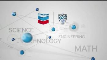 Chevron TV Spot, 'PAC-12: Rachael Acker' - Thumbnail 10