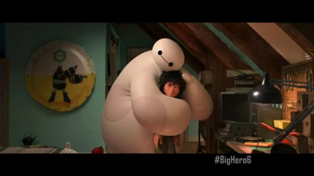 Big Hero 6 - Alternate Trailer 51