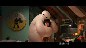 Big Hero 6 - Alternate Trailer 51