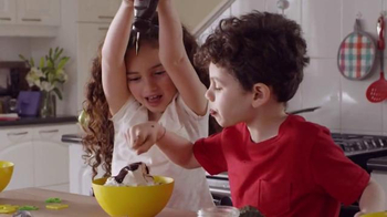 Sears Evento Del Dia de Los Veteranos TV Spot, 'Helado' [Spanish] - Thumbnail 1