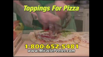 Miracle Peeler TV Spot - Thumbnail 8
