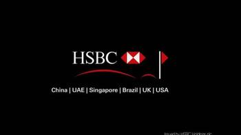 HSBC TV Spot, 'It's Anyone's Game' - Thumbnail 10