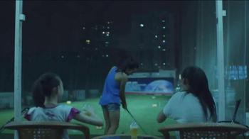 HSBC TV Spot, 'It's Anyone's Game' - Thumbnail 4