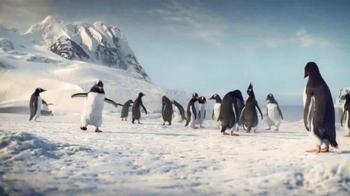 Kay Jewelers Diamonds in Rhythm TV Spot, 'Penguin Kiss' - Thumbnail 1