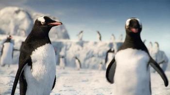 Kay Jewelers Diamonds in Rhythm TV Spot, 'Penguin Kiss: Christmas: Save 30 Percent' - Thumbnail 3