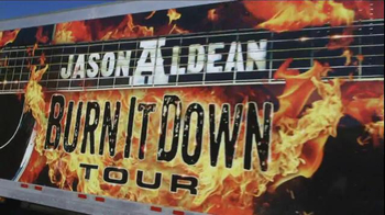 Target TV Spot, 'Jason Aldean Burn It Down Tour' - Thumbnail 7