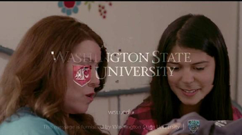 Washington State University TV Spot, 'Time to Go: Bilingual' - Thumbnail 10