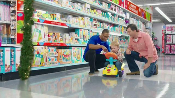 Toys R Us 2 Day Sale TV Spot, 'New Land Speed Record' - Thumbnail 1