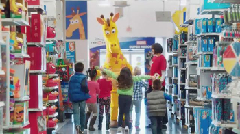 Toys R Us 2 Day Sale TV Spot, 'New Land Speed Record' - Thumbnail 10