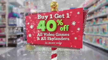 Toys R Us 2 Day Sale TV Spot, 'New Land Speed Record' - Thumbnail 4