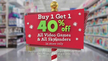 Toys R Us 2 Day Sale TV Spot, 'New Land Speed Record' - Thumbnail 5