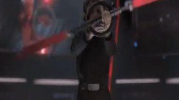 Star Wars Rebels Inquisitor Lightsaber TV Spot, 'Powerful and Bad' - Thumbnail 4