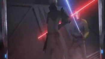Star Wars Rebels Inquisitor Lightsaber TV Spot, 'Powerful and Bad' - Thumbnail 6