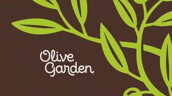 Olive Garden Weekday Signature Classics TV Spot, 'Take a Break!' - Thumbnail 1