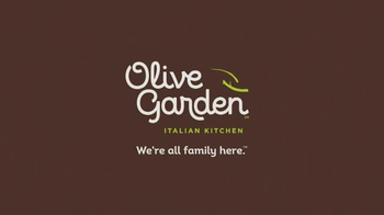 Olive Garden Weekday Signature Classics TV Spot, 'Take a Break!' - Thumbnail 10