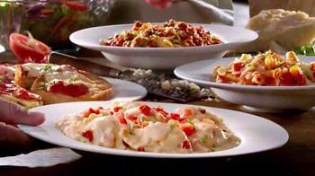 Olive Garden Weekday Signature Classics TV Spot, 'Take a Break!' - Thumbnail 4