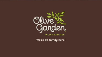Olive Garden Culinary Tours of Italy TV Spot, 'Discover Two New Twists' - Thumbnail 10