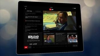 CNNgo TV Spot, 'Choose Your News' - Thumbnail 2