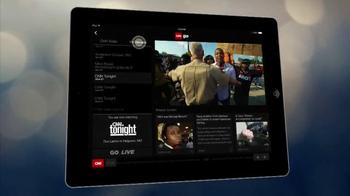 CNNgo TV Spot, 'Choose Your News' - Thumbnail 3