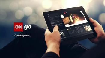 CNNgo TV Spot, 'Choose Your News' - Thumbnail 7